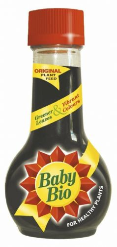 ayer Baby Bio Houseplant Food Fertiliser, 175ml